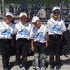All stars play ball for South Simcoe Minor Baseball Association